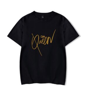eva queen t-shirt