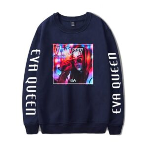 Eva Queen Sweatshirt #3